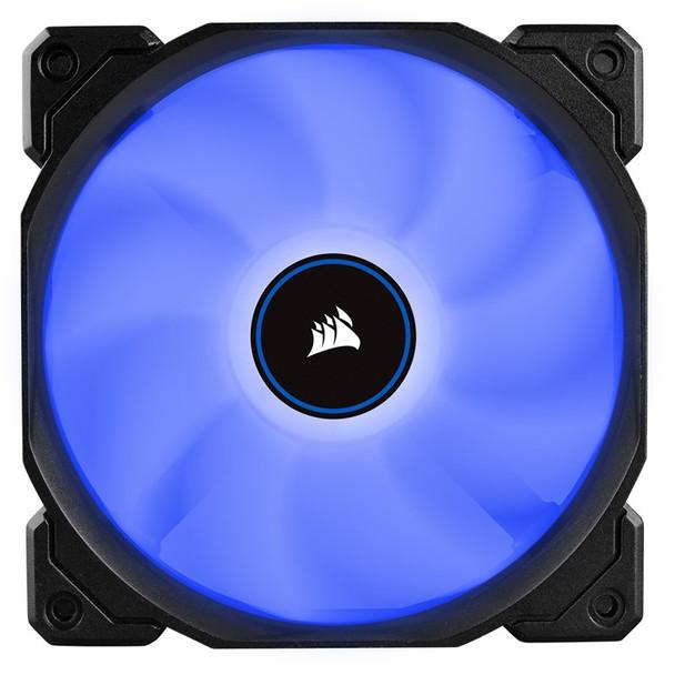 Corsair AF Series AF120 LED (2018) 120mm Fan - Blue - 3 Pack Product Image 6