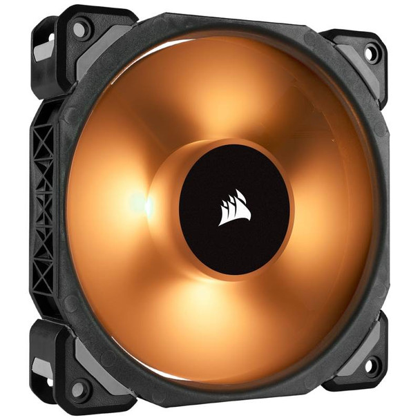 Corsair ML120 PRO RGB LED 120mm Magnetic Levitation Fan - 3 Pack with Controller Product Image 12