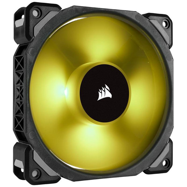 Corsair ML120 PRO RGB LED 120mm Magnetic Levitation Fan - 3 Pack with Controller Product Image 13