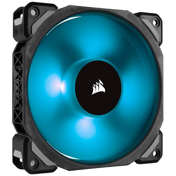 Corsair ML120 PRO RGB LED 120mm Magnetic Levitation Fan - 3 Pack with Controller Product Image 15