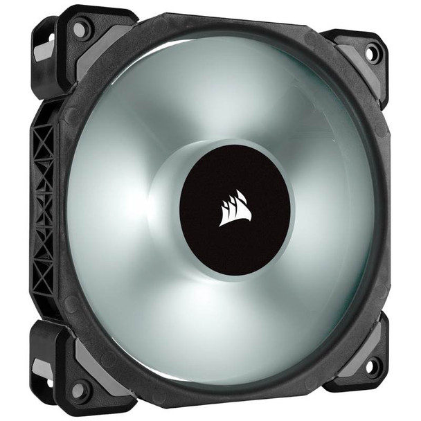 Corsair ML120 PRO RGB LED 120mm Magnetic Levitation Fan - 3 Pack with Controller Product Image 18