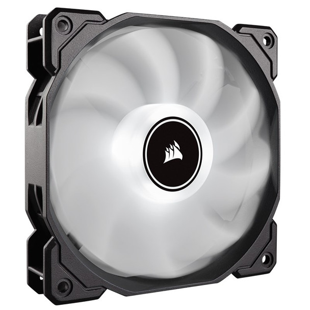 Image for Corsair Air Series AF140 LED (2018) Low Noise 140mm Fan - White AusPCMarket