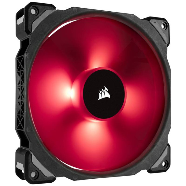 Corsair ML140 PRO RGB LED 140mm Magnetic Levitation Fan - 2 Pack with Controller Product Image 11