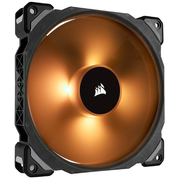 Corsair ML140 PRO RGB LED 140mm Magnetic Levitation Fan - 2 Pack with Controller Product Image 12