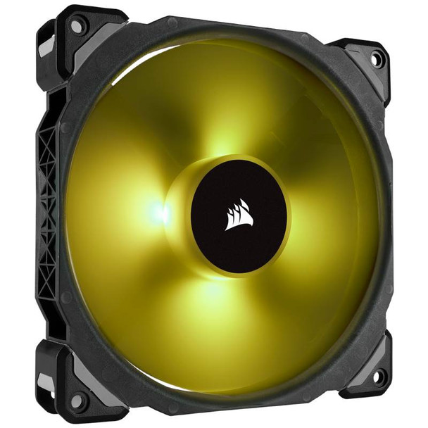 Corsair ML140 PRO RGB LED 140mm Magnetic Levitation Fan - 2 Pack with Controller Product Image 13