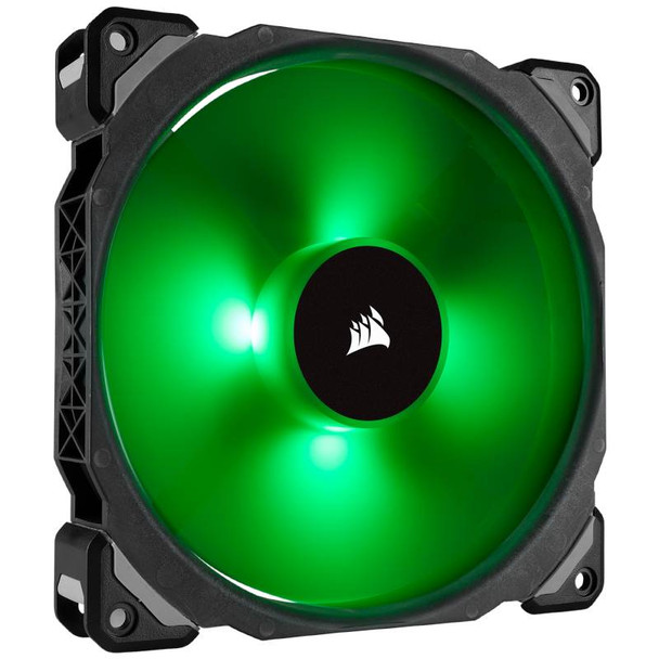 Corsair ML140 PRO RGB LED 140mm Magnetic Levitation Fan - 2 Pack with Controller Product Image 14