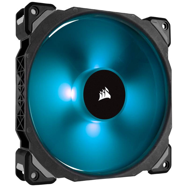 Corsair ML140 PRO RGB LED 140mm Magnetic Levitation Fan - 2 Pack with Controller Product Image 15