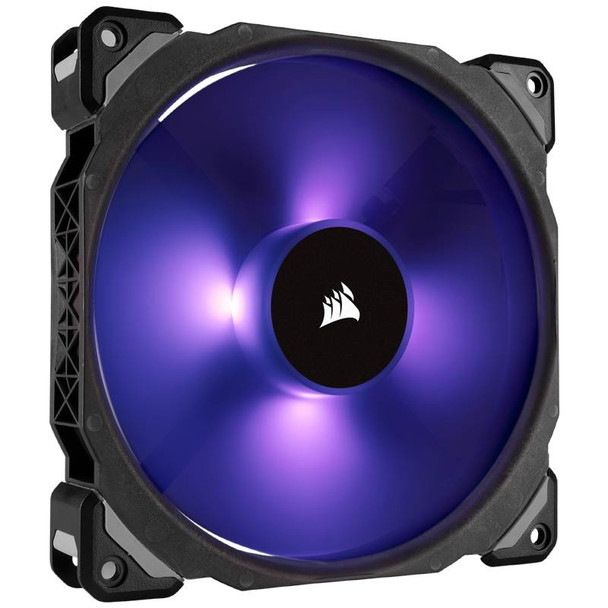 Corsair ML140 PRO RGB LED 140mm Magnetic Levitation Fan - 2 Pack with Controller Product Image 16