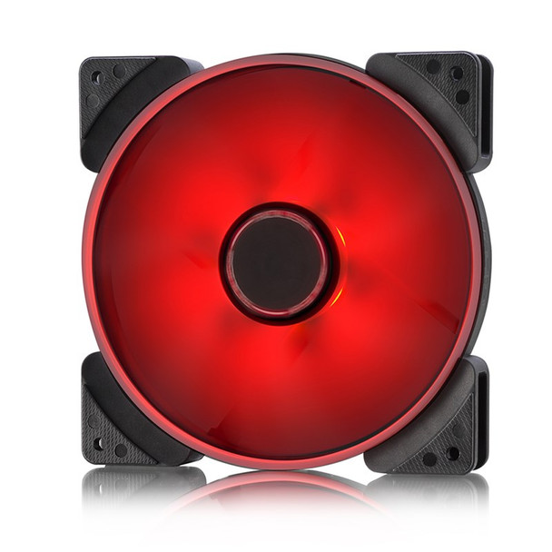 Image for Fractal Design Prisma Series SL-14 140mm LED Case Fan - Red AusPCMarket