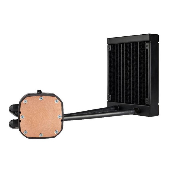 Corsair Hydro Series H60 v2 (2018) 120mm High Performance Liquid CPU Cooler Product Image 5