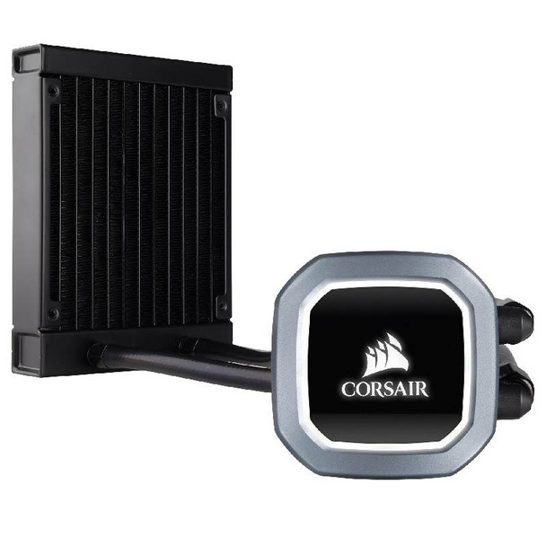 Corsair Hydro Series H60 v2 (2018) 120mm High Performance Liquid CPU Cooler Product Image 6