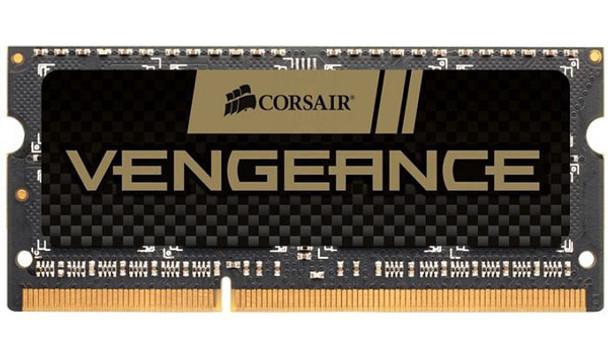 Image for Corsair Vengeance 8GB (1x 8GB) DDR3 1600MHz SODIMM Memory AusPCMarket