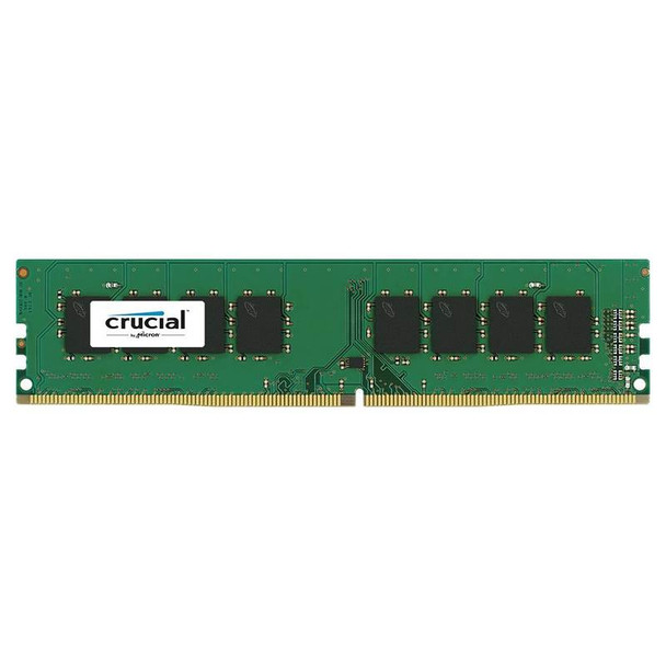 Image for Crucial 8GB (1x 8GB) DDR4 2400MHz Memory AusPCMarket