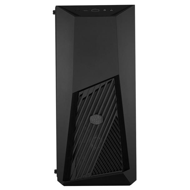 Cooler Master MasterBox K501L Windowed Mid-Tower ATX Case - Black Product Image 2