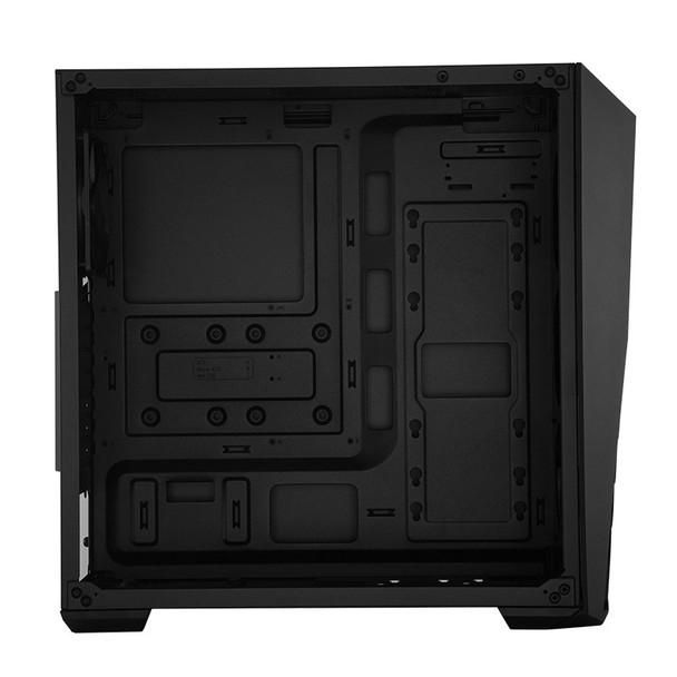 Cooler Master MasterBox K501L Windowed Mid-Tower ATX Case - Black Product Image 7