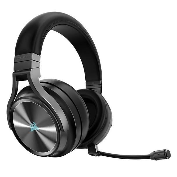 Corsair Virtuoso RGB Wireless SE Hi-Fi 7.1 Gaming Headset Product Image 5