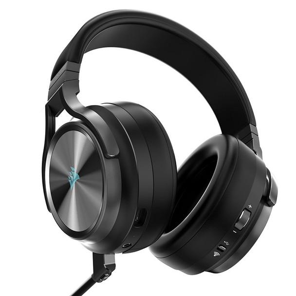 Corsair Virtuoso RGB Wireless SE Hi-Fi 7.1 Gaming Headset Product Image 8