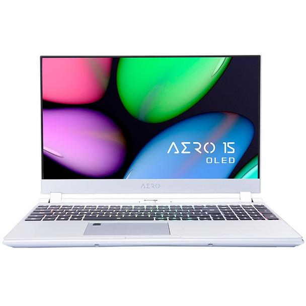 Image for Gigabyte AERO 15 OLED 15.6in 4K Laptop i7-9750H 16GB 1TB RTX2060 W10P AusPCMarket