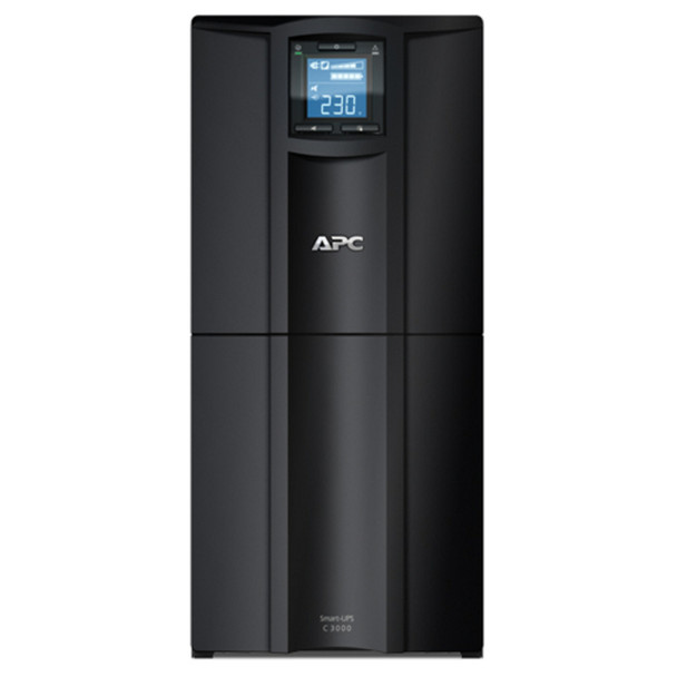 Image for APC SMC3000I C 3000VA 230V Line Interactive Sinewave Smart UPS AusPCMarket