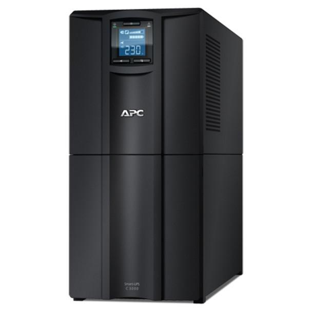 APC SMC3000I C 3000VA 230V Line Interactive Sinewave Smart UPS Product Image 3