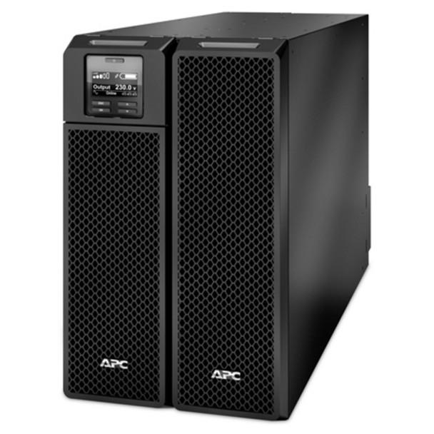 APC SRT10KXLI SRT 10000VA 230V Sinewave Smart UPS Product Image 3