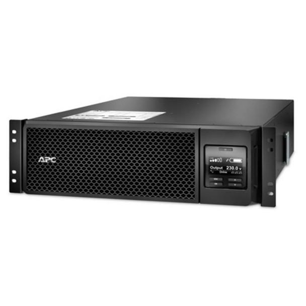 Image for APC SRT5KRMXLW-HW SRT 5000VA RM 208/230V HW Sinewave Smart UPS AusPCMarket