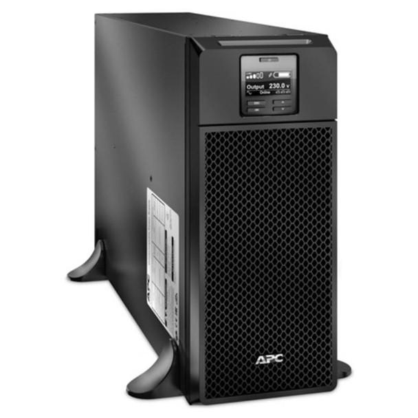 APC SRT6KXLI SRT 6000VA 230V Sinewave Smart UPS Product Image 4