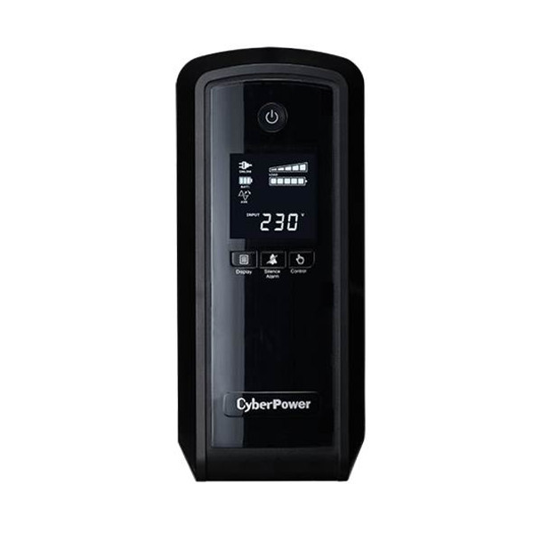 CyberPower CP900EPFCLCDa-AU PFC Sinewave 900VA / 540W UPS Tower with LCD Product Image 2