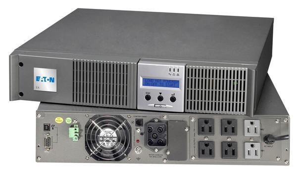 Image for Eaton EX 1000R-XL2U 1000VA / 900W Tower/Rack 2U UPS - M68182 AusPCMarket