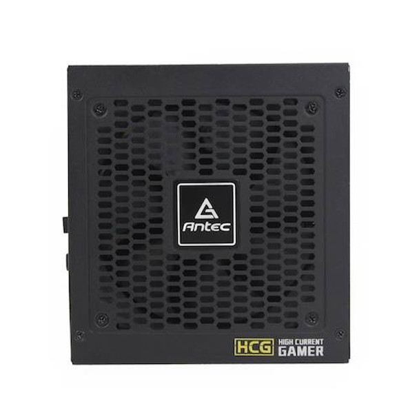 Antec High Current Gamer HCG850 80+ Gold 850W Fully Modular Power Supply Product Image 6