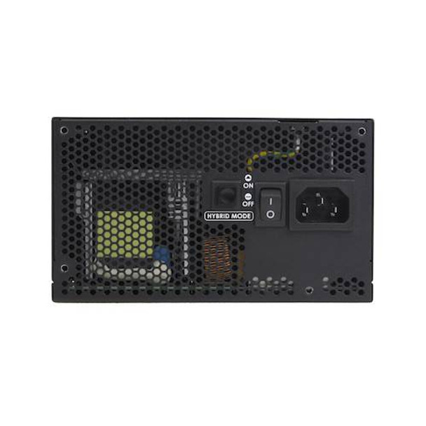 Antec High Current Gamer HCG850 80+ Gold 850W Fully Modular Power Supply Product Image 8