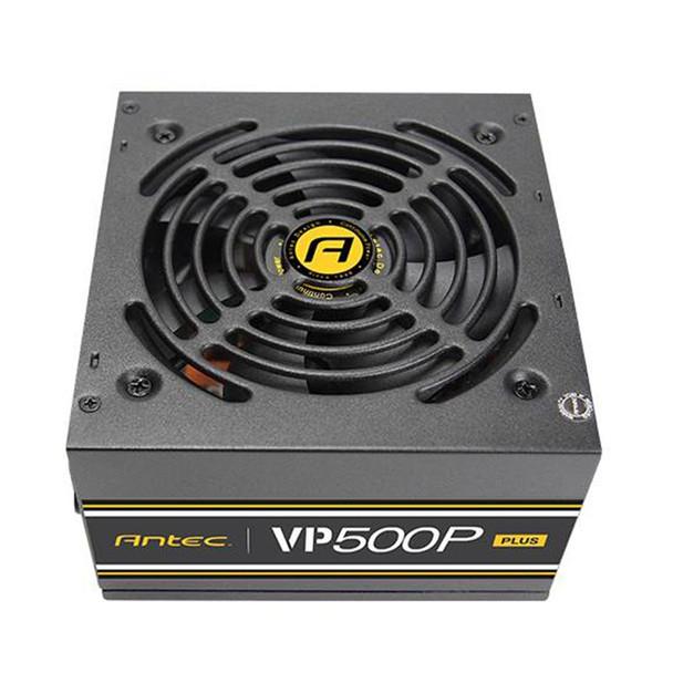 Antec VP500P PLUS 500W 80+ Non-Modular Power Supply Product Image 3