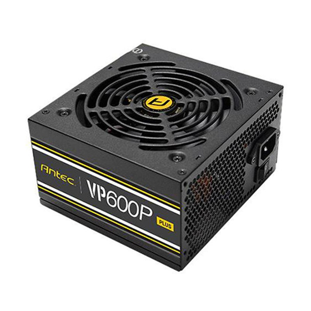 Image for Antec VP600P PLUS 600W 80+ Non-Modular Power Supply AusPCMarket