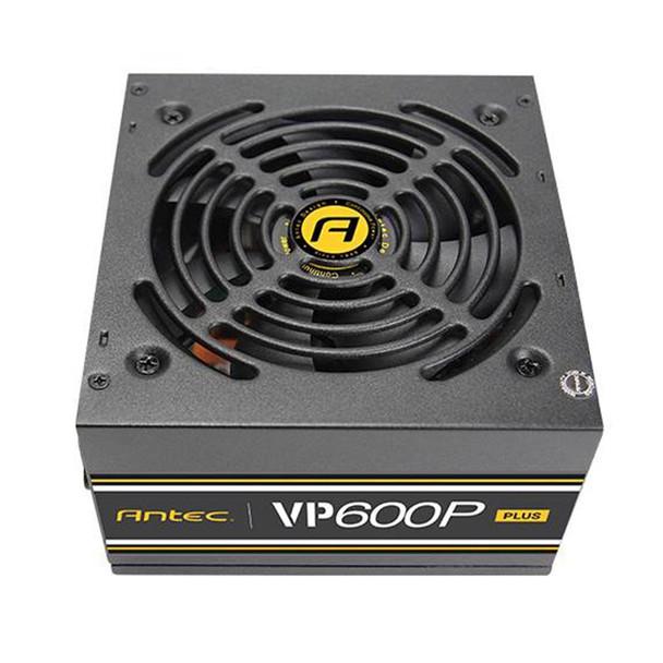 Antec VP600P PLUS 600W 80+ Non-Modular Power Supply Product Image 3