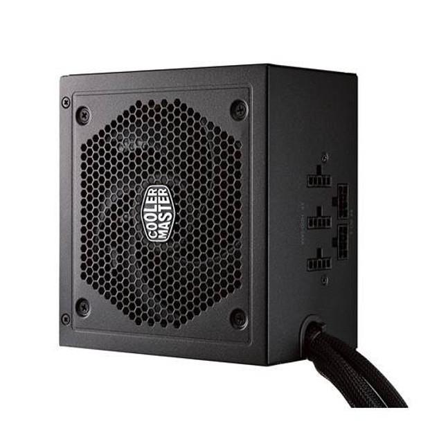 Image for Cooler Master MasterWatt 750W 80+ Bronze Semi-modular Power Supply AusPCMarket