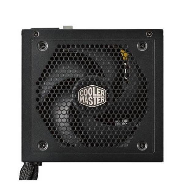 Cooler Master MasterWatt 750W 80+ Bronze Semi-modular Power Supply Product Image 4