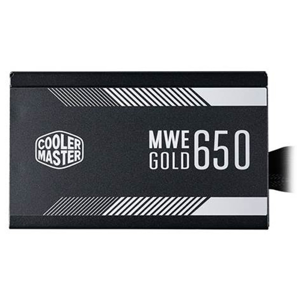 Cooler Master MWE 650W Gold Power Supply Product Image 10