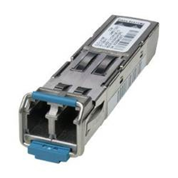 Image for Cisco GLC-LH-SMD 1000BaseLX/LH SFP Gigabit Ethernet Transceiver Module AusPCMarket
