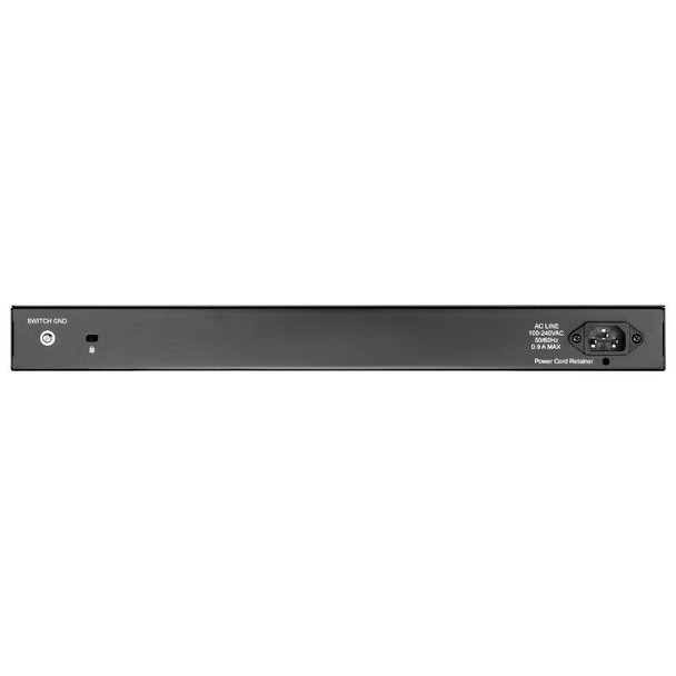 D-Link DXS-1210-10TS 10 Port 10 Gigabit WebSmart Switch Product Image 3