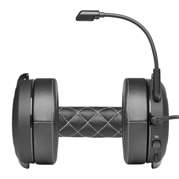 Corsair HS60 Pro Surround 7.1 Gaming Headset - Carbon Product Image 3
