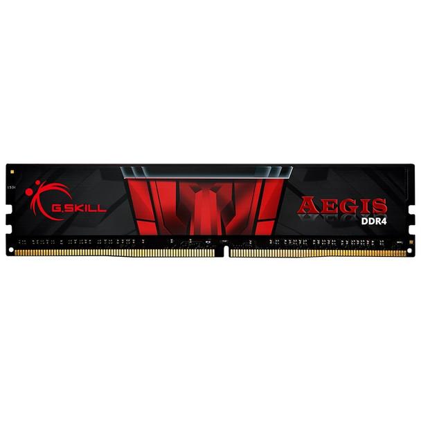 Image for G.Skill Aegis 16GB (1x 16GB) DDR4 3200MHz Memory AusPCMarket