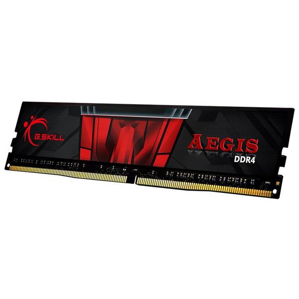 G.Skill Aegis 16GB (1x 16GB) DDR4 3200MHz Memory Product Image 2