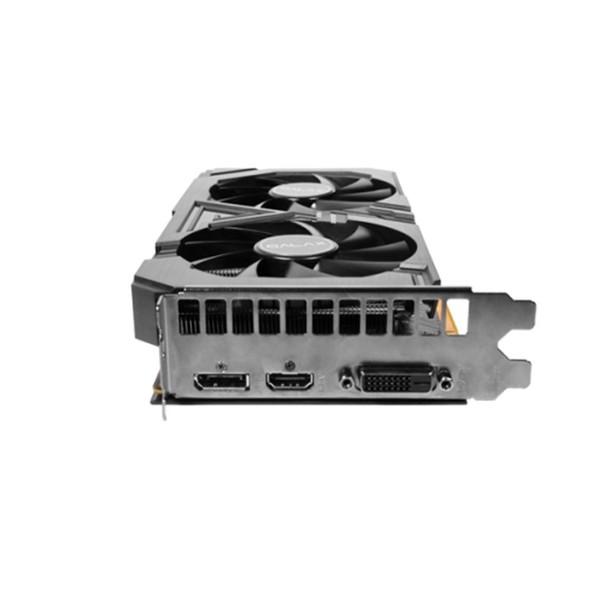 Galax GeForce RTX 2060 EX 1-Click OC 6GB Video Card Product Image 3