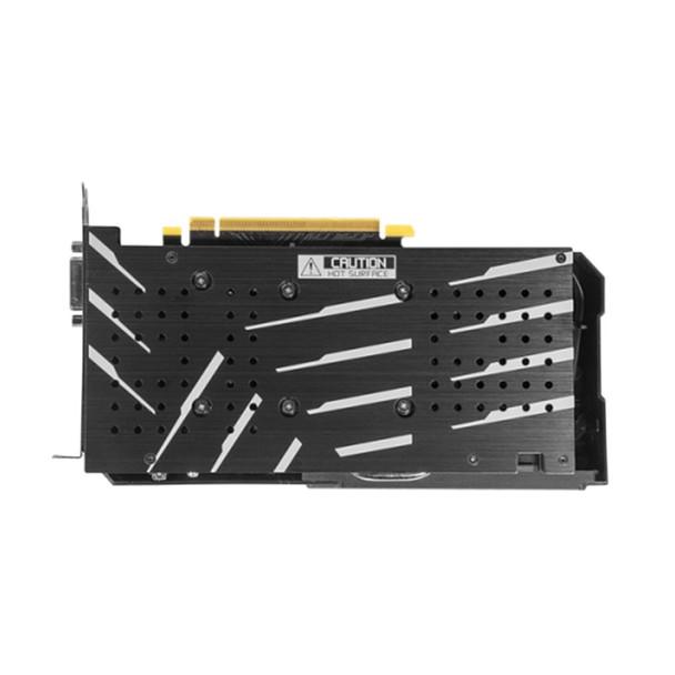 Galax GeForce RTX 2060 EX 1-Click OC 6GB Video Card Product Image 4
