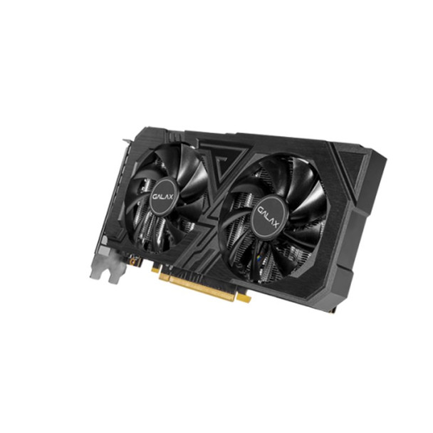 Galax GeForce RTX 2060 EX 1-Click OC 6GB Video Card Product Image 5