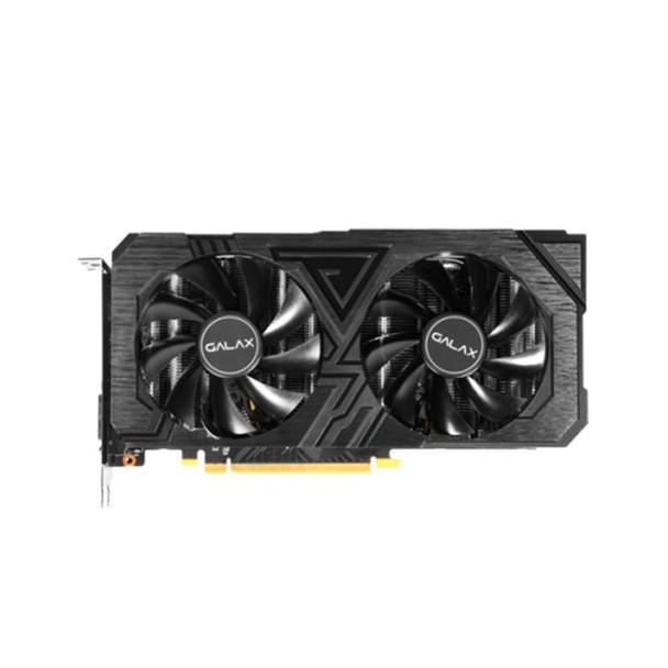 Galax GeForce RTX 2060 EX 1-Click OC 6GB Video Card Product Image 6