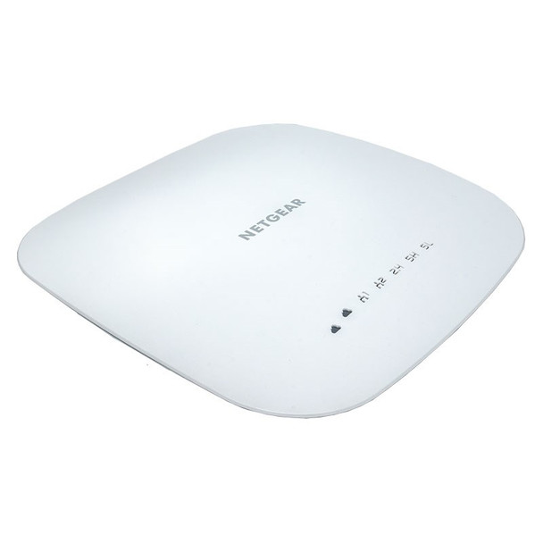 Image for Netgear WAC540 Insight Tri Band Managed Smart Cloud Wireless Access Point AusPCMarket