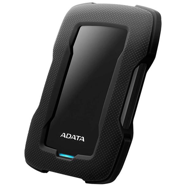 Image for Adata HD330 2TB USB 3.2 Portable External Hard Drive - Black AusPCMarket