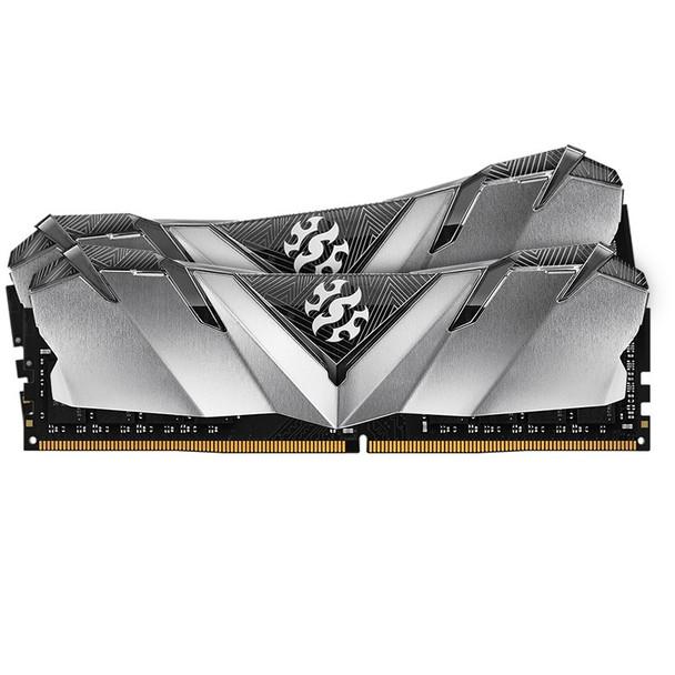 Image for Adata XPG GAMMIX D30 16GB (2x 8GB) DDR4 3200MHz Memory - Black AusPCMarket