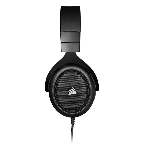 Corsair HS50 PRO Stereo Gaming Headset - Carbon Product Image 2